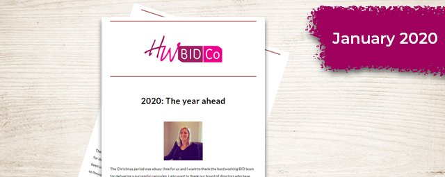 2020: A look to the year ahead