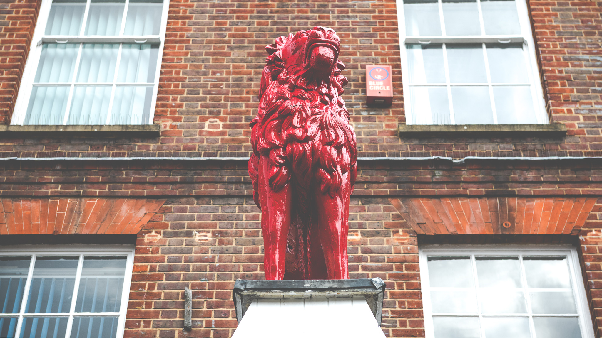 High Wycombe Red Lion